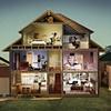 bigpond house matte