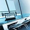 sony blue lounge test