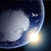 happy feet antartica matte zoom shot
