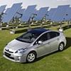 Toyota Prius itech