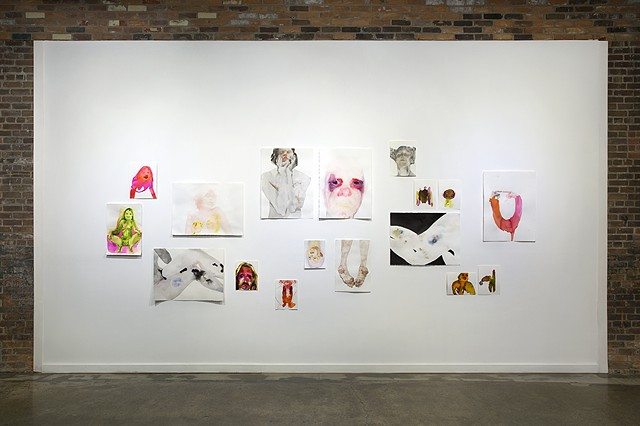Have+Hold Wasserman Projects Curated by Butter Projects Detroit, MI