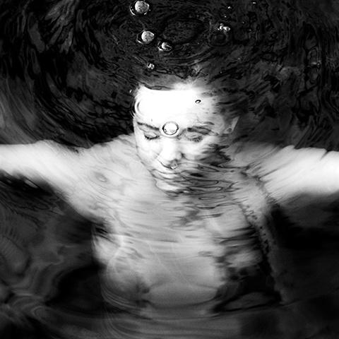 Underwater Serenity