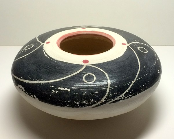 Contemporary Seed Bowl 2