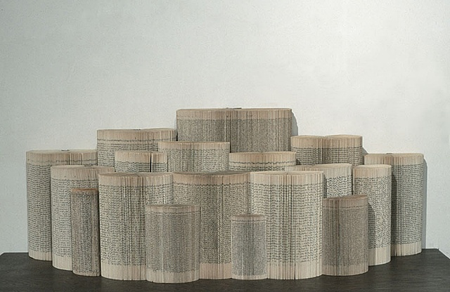 city, english, german, life, culture, fold, book, bookwork, unique books, one-of-a-kind, architecture