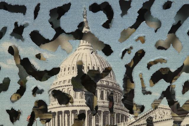 DC: De/Constructing Washington 1