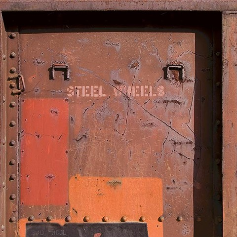 ' Steel Wheels '
