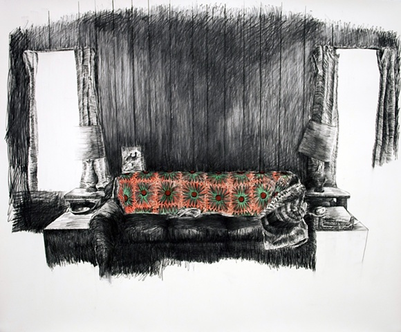 Untitled Couch