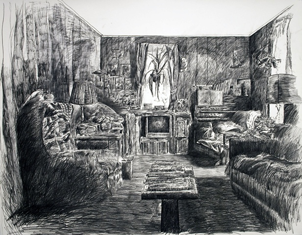 Untitled Living Room