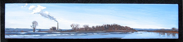"""Missouri River Upstream #2"""