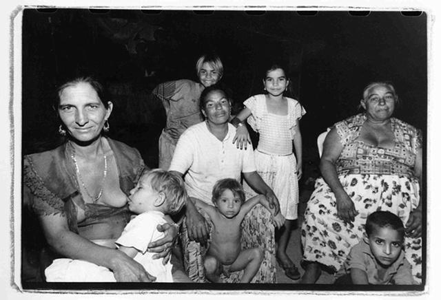 Extended Family-Brazil