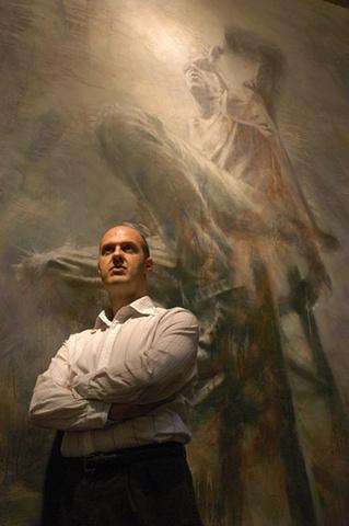 Fletcher Crossman-Painter