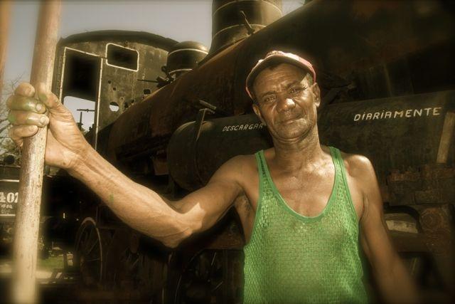 Train Restorer
