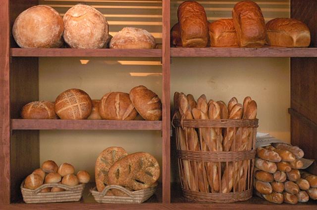 Normandy Farms Artisan Bakery