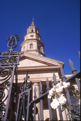 St. Phillip's Church