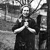 Praying and Washing-Romania