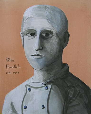 """""""Otto Freundlich"""""""