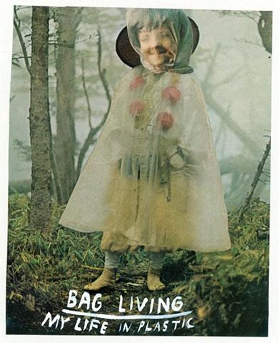 Bag Living: My Life in Plastic