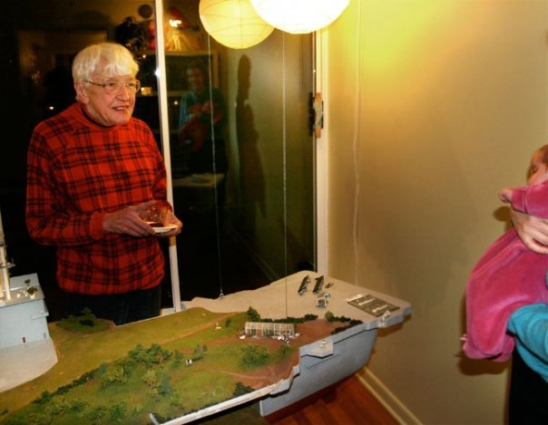 Katrin Asbury and Shawn Greene: A Friend of the Earth
