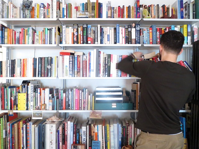 Alberto Aguilar arranging
