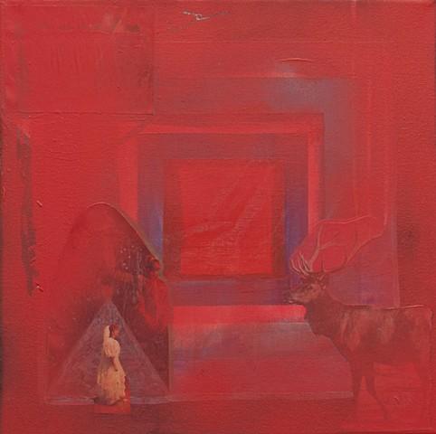 Red Haze III