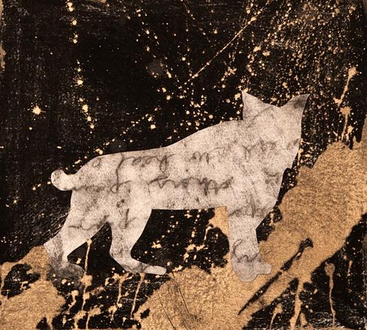 Prayer Totem: Lynx