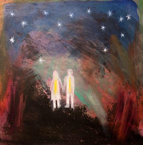 Astral Companions