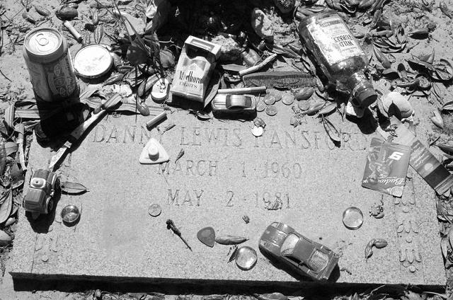 Bonaventure Cemetery #16