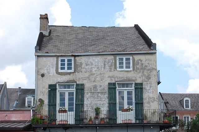 NOLA french house