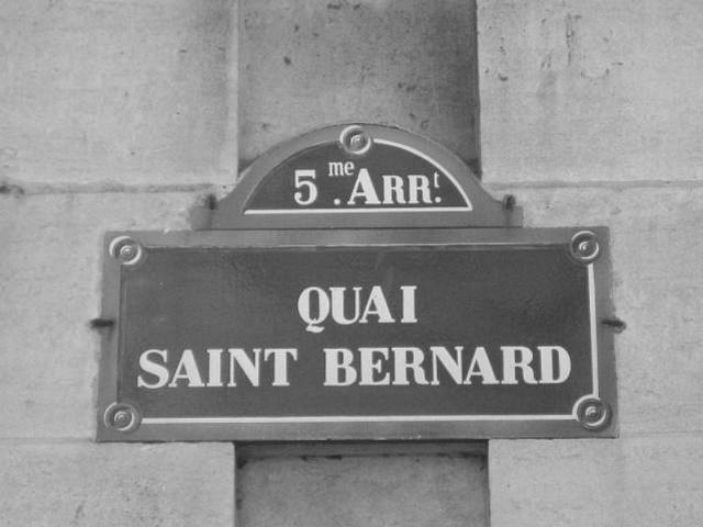 Quai St. Bernard 2