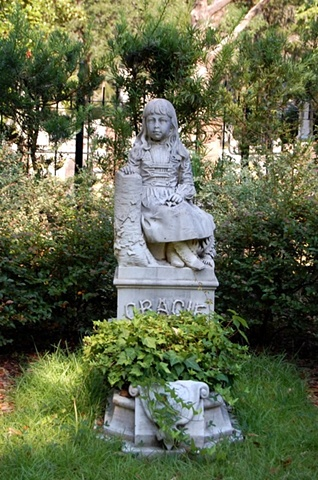 Bonaventure Cemetery #11