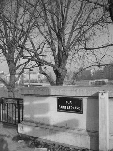 Quai St. Bernard 1
