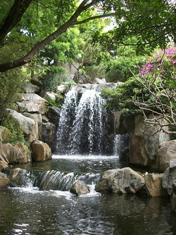 Chinese Garden of Friendship 2
