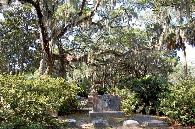 Bonaventure Cemetery #14