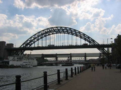 Tyne and Wear Bridge
