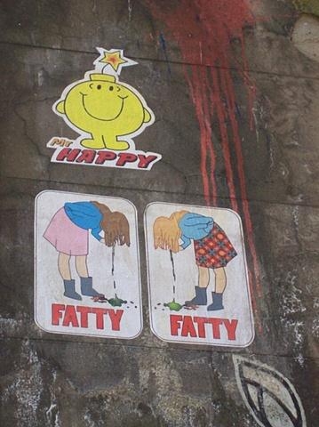 Fatty bo Batty