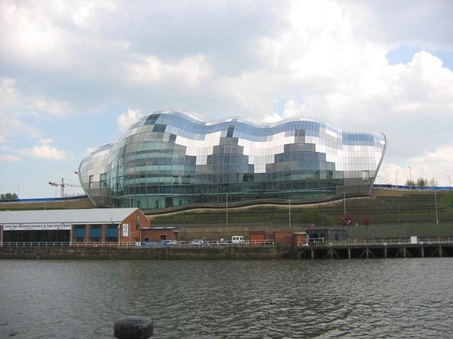 Newcastle Opera House