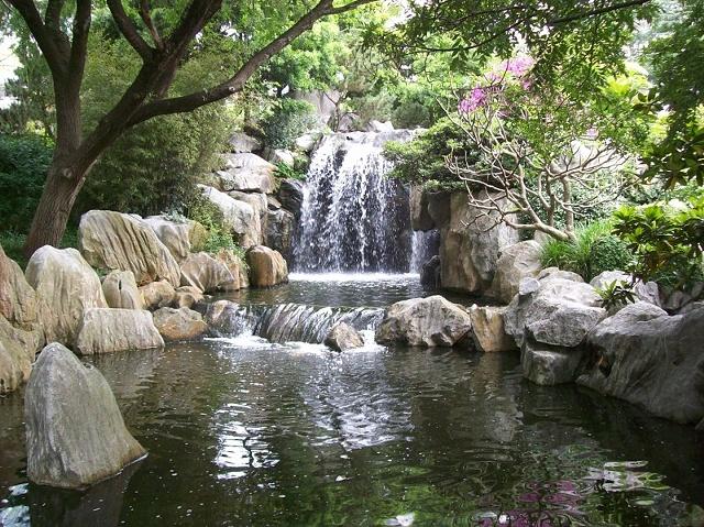 Chinese Garden of Friendship 1