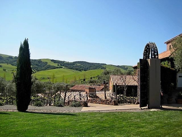 Viansa Winery 11