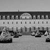 L'Abbaye in Snow