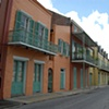 color houses nola