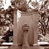Bonaventure Cemetery #4- Sepia
