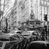 Paris at Rush Hour
