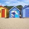 Brighton Beach - 3 with wave