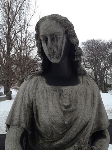 Green-Wood Cemetery Maiden