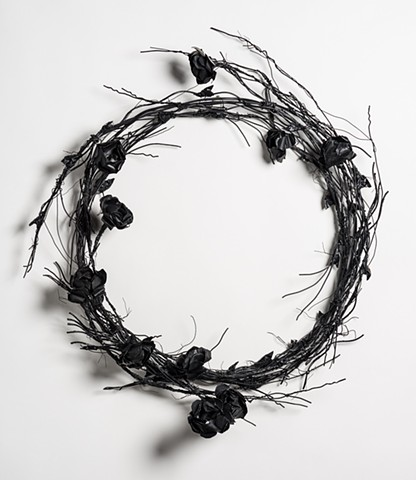 Mourning Wreath
