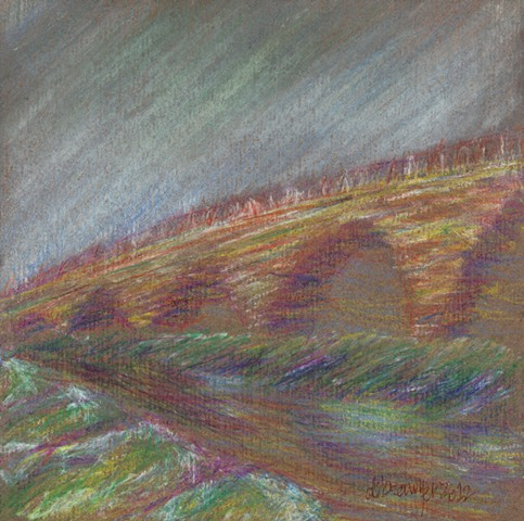 Stone Arch Sketch