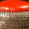 Tire Stools