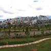The city of Da Lat, Vietnam