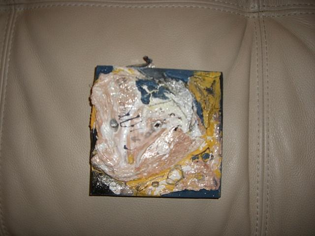 Nelson Figueroa - Abstraction