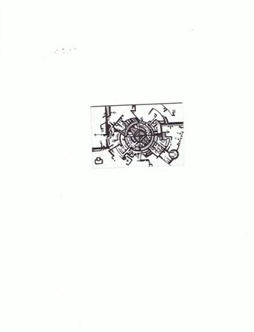 Vincent Diaz Negron - Abstraccion Geometrica